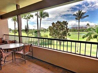 Kaanapali Royal #B303 Golf/Garden View, Lahaina