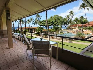 Maui Kaanapali Villas #E291 Ocean View Starting at $345