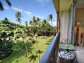 Maui Kaanapali Villas #A409 Ocean View Starting at $250