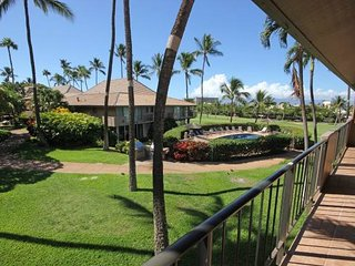 Maui Eldorado #C202 Garden View Starting at $195