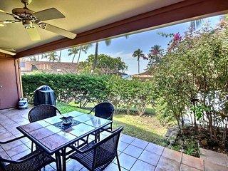 Puamana 100-4 Premium Garden View