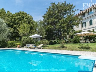 Villa Beatrice 9+2, Grottaferrata