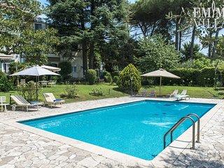 Villa Beatrice 9+2