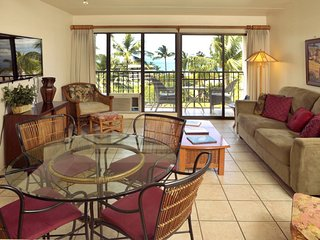 Kihei Akahi D-506 Great Rate, Great View, Pool, Tennis, Beach!