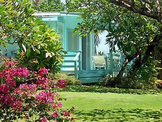 The Cottage at Kapoho Beach