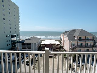 Cherry Grove Villas - 403, North Myrtle Beach