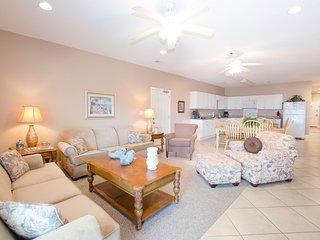 Cherry Grove Villas - 211, North Myrtle Beach