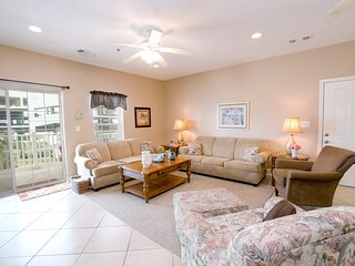 Cherry Grove Villas - 211, North Myrtle Beach