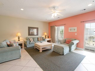 Cherry Grove Villas - 203, North Myrtle Beach