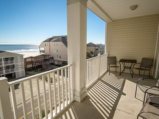 Cherry Grove Villas - 406, North Myrtle Beach
