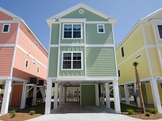 South Beach Cottages - 2733