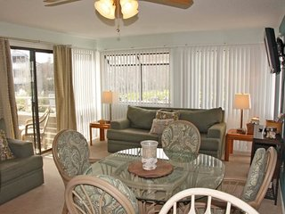 Awesome Vacation Condo ....by Main Pool and steps to the beach 13152