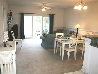 Bright and Beachy - Min 90day Rental Req.
