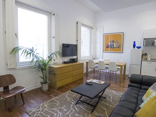 CH5 - A fantastic 3Bedroom apartment, 2bathrooms in Lisbon's rua do Carmo
