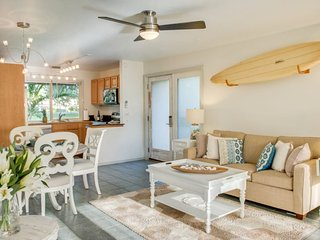 Puamana Premier Platinum Townhouse 64-1 10% off and the 4th night FREE! 7/3-7/31