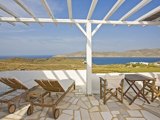 Yaki Sea View Suite, Mykonos