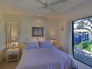Beach Villa 1, Oneroa