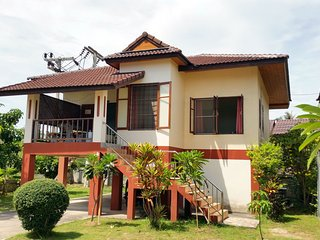 Secluded House & Pool 2 Bedroom, Chaweng