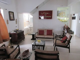 Krithika Homestay, Chennai (Madras)