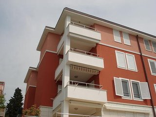 Private suites Dramalj 3398 2-room-suite