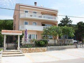 Private suites Dramalj 3591 1-room-suite