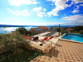 Private suites Crikvenica 4380 1-room-suite
