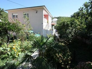 Private suites Crikvenica 5550 2-room-suite