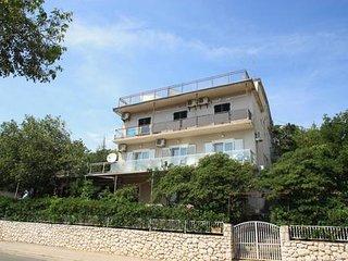 Private suites Novi Vinodolski 7814 Studio-suite