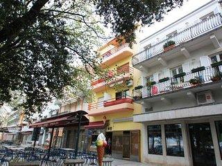 Private suites Crikvenica 8130 1-room-suite