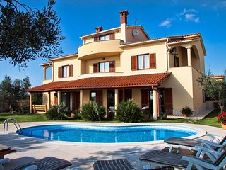 Private accommodation - holiday house Vodnjan 8230 Holiday house