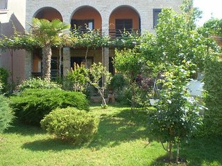 Private suites Vodnjan 8997 3-room-suite