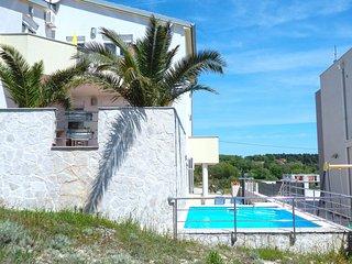 Private suites Medulin 9367 1-room-suite