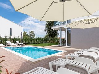 Private accommodation - villa Fazana 9452 Holiday house