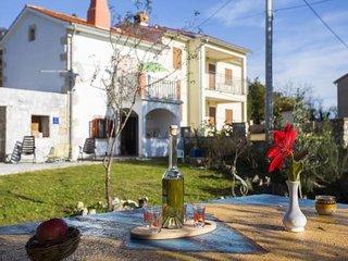 Private accommodation - holiday house Veli Golji 9561 Holiday house, Sveti Bartol