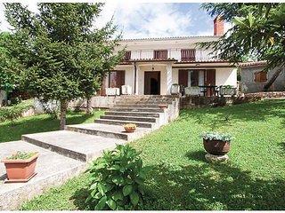 Private suites Veli Golji 9562 2-room-suite, Sveti Bartol