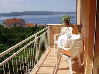Private suites Dramalj 9576 2-room-suite