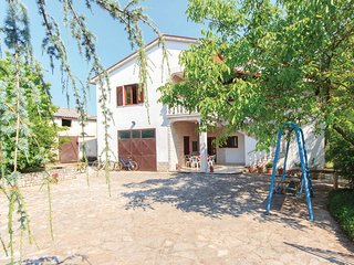 Private accommodation - holiday house Barban 9581 Holiday house