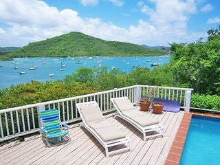 Bayhouse, St. John