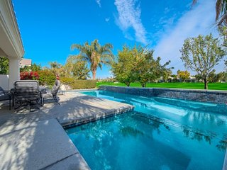 PGA West Luxury Palmer Residence W/Casita, La Quinta