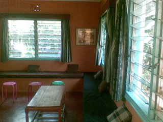mountainview Backpackers club Kisumu