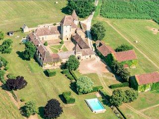 Château de la Bourgonie