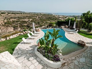 Villa Valley View, Paphos