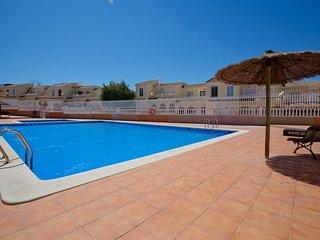 Gran Alacant Serena apartment