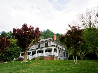 Cane Creek Farmhouse, Fletcher