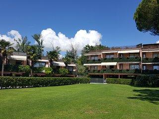 Appartamento Bianca - Residence Villalsole