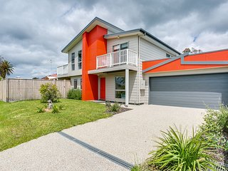 Coutts Beach Break - beachside living, Dromana