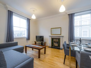 SOUTH KENSINGTON APARTMENT 2, Londres