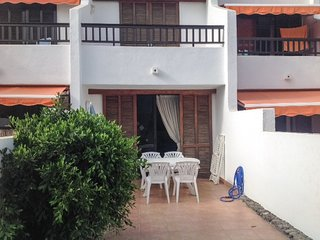 2 bedroom ground floor apartment in the heart of Las Americas (PS2-160)