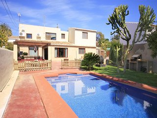3 bedroom Villa in Xabia, Valencia, Spain : ref 5047489