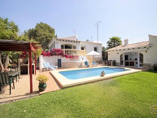 2 bedroom Villa in Benitachell, Valencia, Spain : ref 5047517